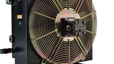 LHC_air_oil_cooler_with_hydraulic_motor_zm